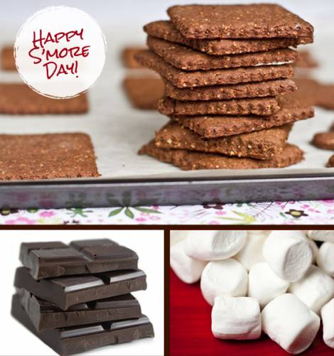 Happy S'more Day!
