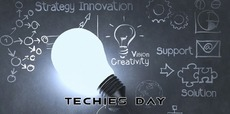 TECHIES DAY