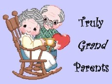 Truly Grand Parents