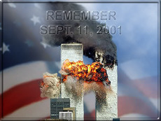Remember sept 11 2001