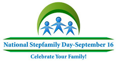 National Stepfamily Day September 16