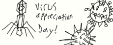 Virus Appreciation Day