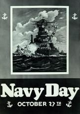 Navy Day October 27th