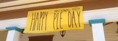 Happy National Pie Day