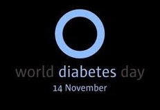 World Diabetes Day 14 November