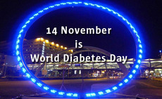 14 November is World Diabetes Day