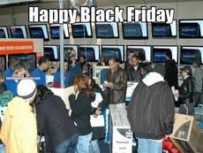 Happy Black Friday