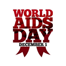 World Aids Day December 1