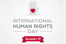 International Human Rights Day December 10