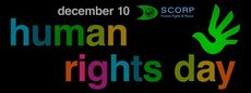 December 10 Human Rights Day