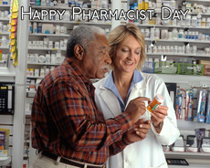 Happy Pharmacist Day