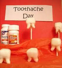 Toothache Day