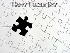 Happy Puzzle Day