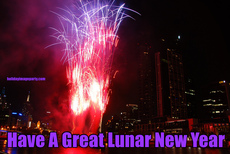 Have A Great Lunar New Year