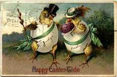 Happy Easter Tide