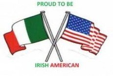 Proud to be Irish American