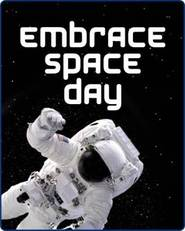 Embrace Space Day