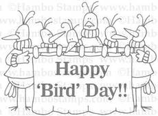 Happy Bird Day!!