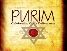 Purim Celebrating God's Deliverance