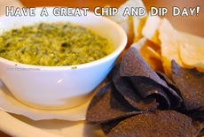 Have a great Chip and Dip Day!