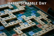 Happy Scrabble Day