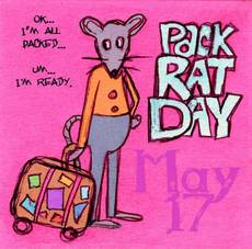Pack Rat Day