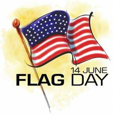 14 June Flag Day