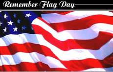 Remember Flag Day