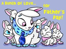 A bunch of love for Father's Day
