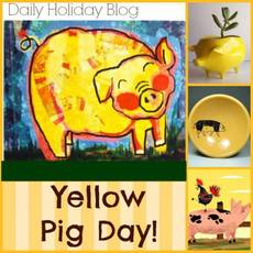 Yellow Pig Day
