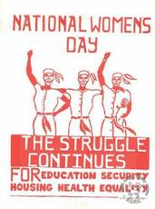 National Women's Day