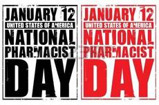 January 12 United States of America National Pharmacist Day