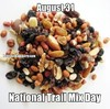Search national trail mix day
