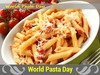 Search world pasta day