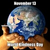 Search world kindness day