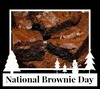 Search national brownie day